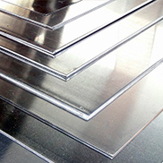 lamina aluminio