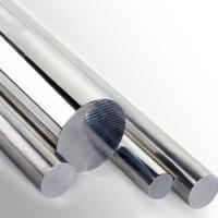 Barras de Aluminio