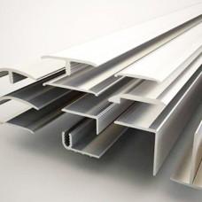 Molduras de Aluminio