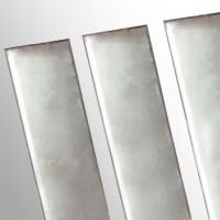 Soleras de Aluminio