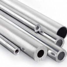Tubos de Alumino